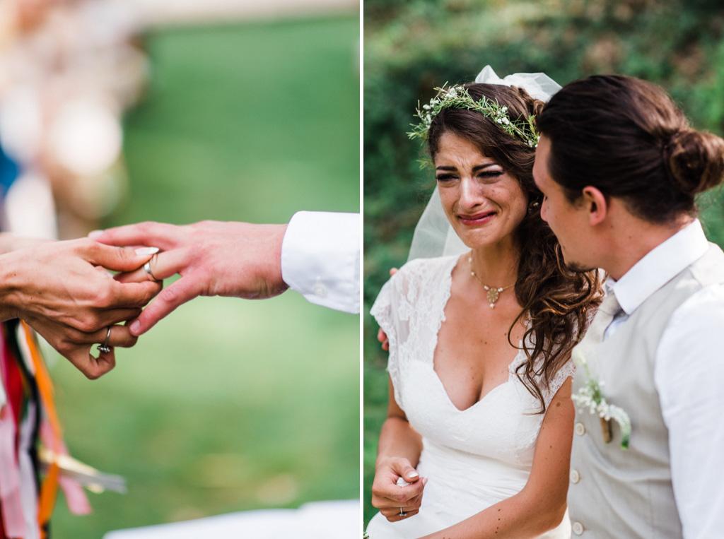 Mariage Jouques en provence Cécile & Jonathan The Pixel Art photographe de mariage en Provence