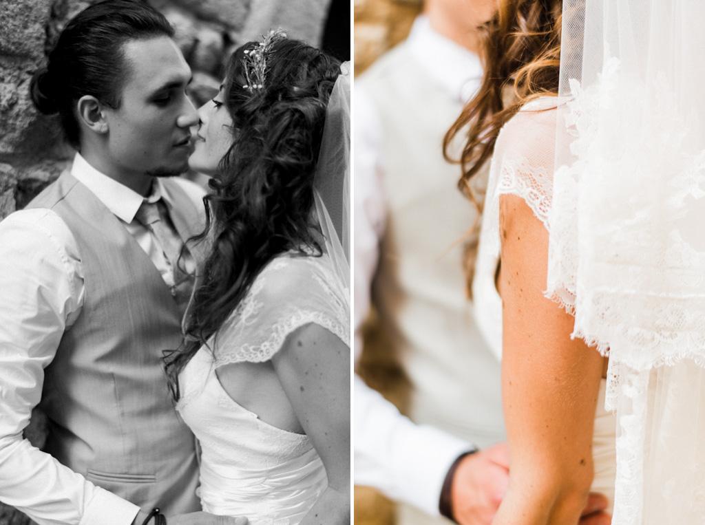 Cécile & Jonathan mariage Jouques Provence the pixel art photographe de mariage
