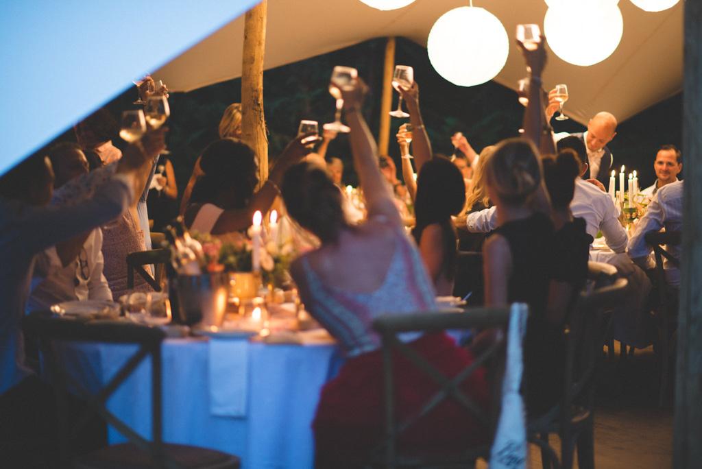 Mariage Demeure de Cancerilles Signes en Provence